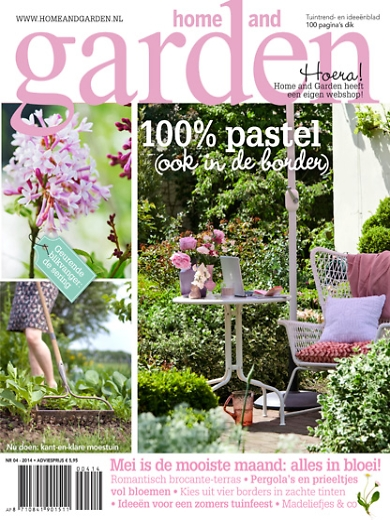 Home and Garden Cadeau