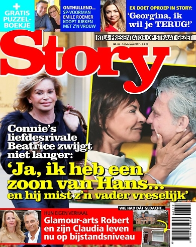 Story - 28 nummers EUR 75,00