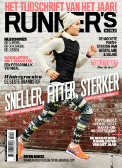 Runner's World Cadeau